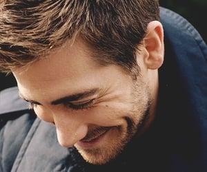 jake gyllenhaal and smile image
