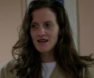 orange is the new black, oitnb, and leanne taylor image