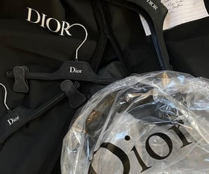 dior, fashion, and clothes image