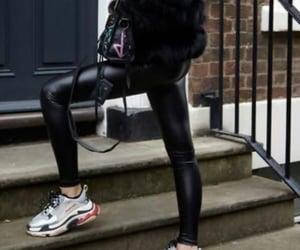 Balenciaga, lifestyle, and shoes image