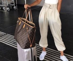 bags, brands, and casual image