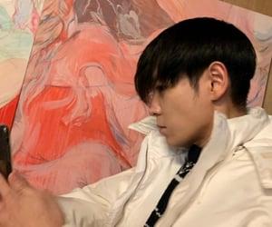 top, choi seunghyun, and bigbang image