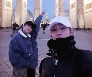 asian, kpop, and berlin image