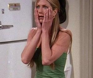 Jennifer Aniston, rachel green, and shows image