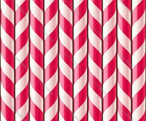 background, candy, and christmas image