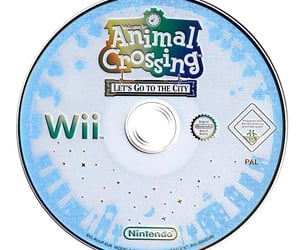 animal crossing, cd, and cyber image