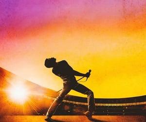 Queen, Freddie Mercury, and wallpaper image