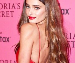 taylor hill, model, and Victoria's Secret image