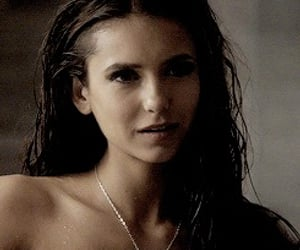 katherine, tvd, and the vampire diaries image