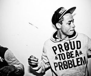 boy, problem, and proud image