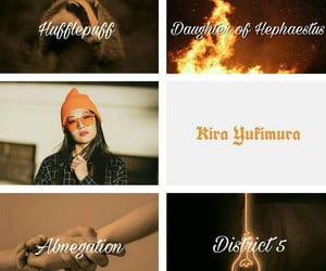aesthetic, character, and district 5 image