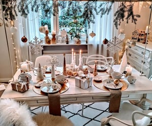 decor, decorations, and home image