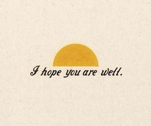 quotes, words, and hope image