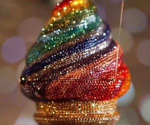 accessories, glitter, and sparkly image