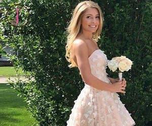 prom dresses, homecoming dress, and beach wedding dress image