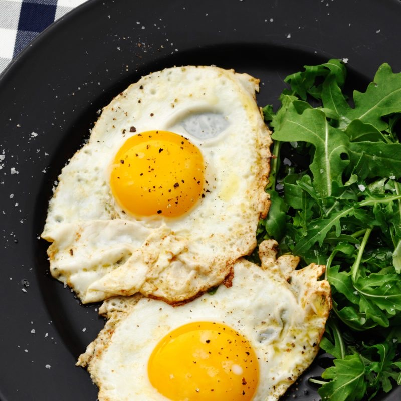 breakfast, dinner, and eggs image