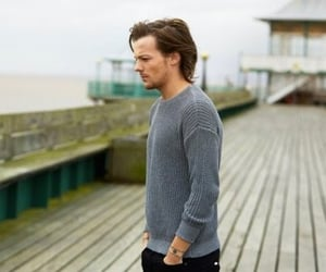 you and i, louis tomlinson, and one direction image