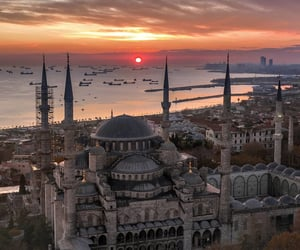 istanbul and places image