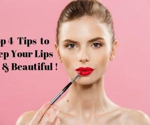 beauty, beauty tips, and beauty care image