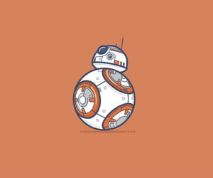 droid, star wars, and wallpaper image