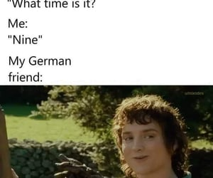 9, german, and funny image