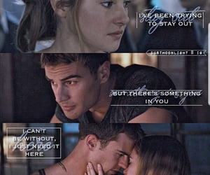 aesthetic, insurgent, and tobias eaton image