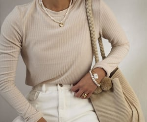 chic, classy, and fashion image