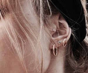 article, articles, and earring image
