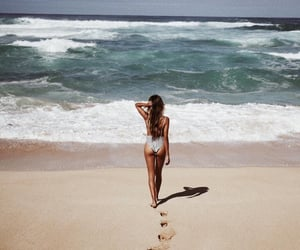beach, inspiration, and tumblr image