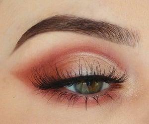 eyes, beauty, and eye image
