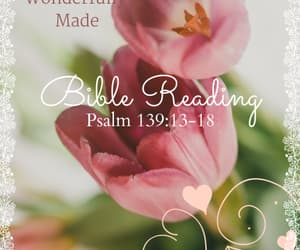 bible verse, bible verses, and psalm image