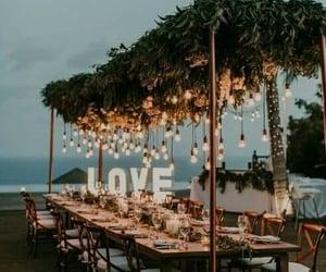 bride, wedding decorations, and wedding inspirations image