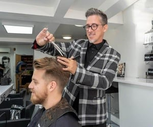 hairtips, mensstyle, and menshairstyle image