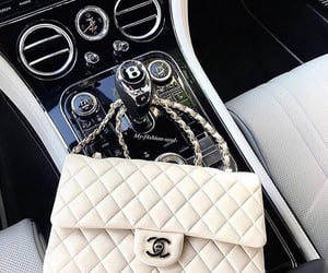 amazing, car, and chanel image