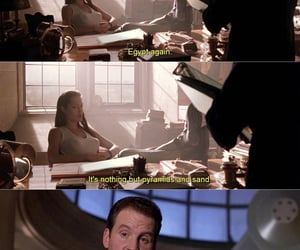 Angelina Jolie, chris barrie, and funny image