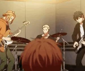anime, haruki, and mafuyu image