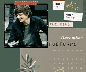 louis, photo, and wallpapers image