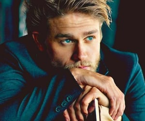 Charlie Hunnam, sons of anarchy, and Hot image