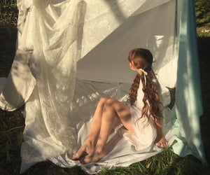 aesthetic, fairy, and lolita image