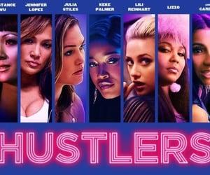 actresses, hustlers, and Jennifer Lopez image