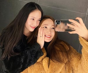 girls generation, krystal, and krystal jung image