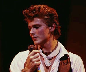 a-ha, singers, and vintage image