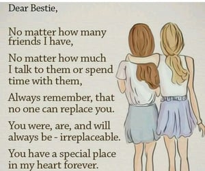 bff, great, and life image