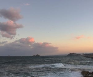 beautiful, sea, and view image