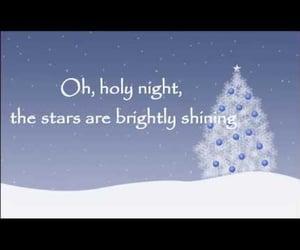 christmas, songs, and Lyrics image