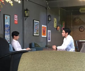Chen, kit, and 2moons2 image