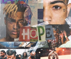 wallpaper, x, and llj image