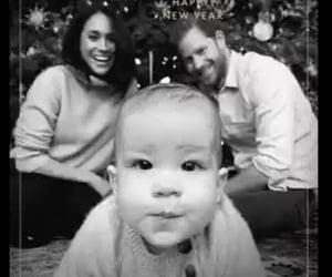Archie, beautiful, and family image