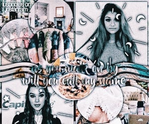 edit, andrea russett, and hailee steinfeld image