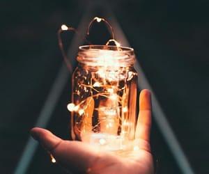 light and inspiration image